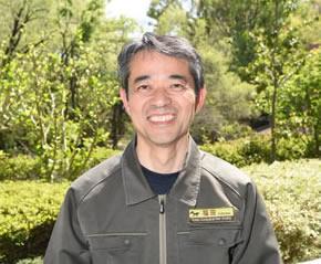 Yutaka Fukuda JAZA Chair
